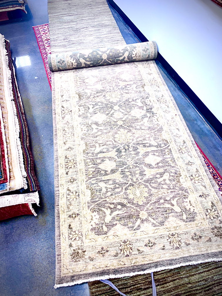 Image of a Traditional Rug